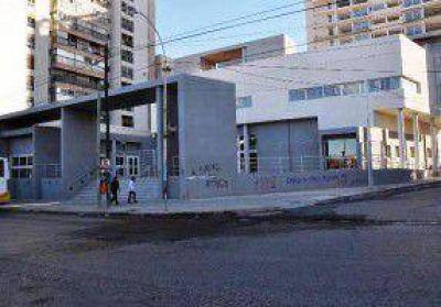 Inauguran la nueva sede de la biblioteca Alberdi