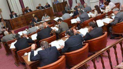 La Comisión del Senado firmó el despacho del Presupuesto 2014