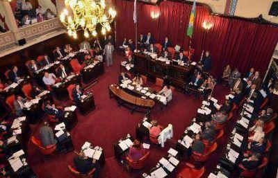Scioli no cuenta con el aval para el Presupuesto 2014