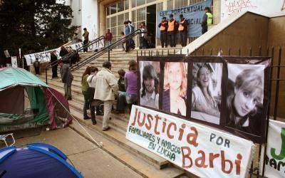 Masacre en La Plata: Se cumplen dos a�os del cu�druple femicidio