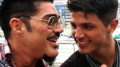Rodrigo D�az difundi� la carta de despedida para Ricardo Fort