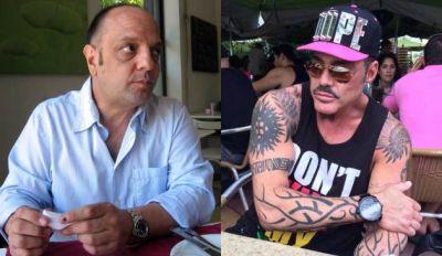 """Baby Etchecopar sobre Ricardo Fort: """"Fue un Zulma Lobato con plata"""""""