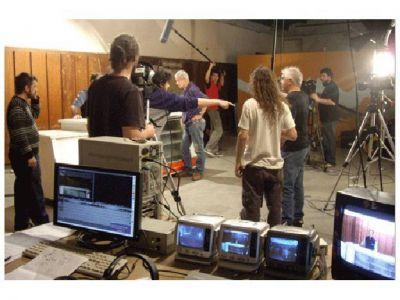 La UNER presentó un proyecto para tener su propio canal de televisión
