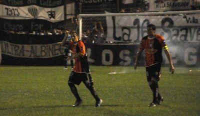 For Ever superó 1 a 0 a San Jorge de Tucumán por la Copa Argentina