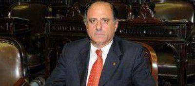 Sin Moreno, Chemes ve una oportunidad para la #lechería