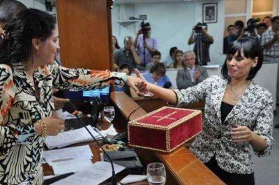La Legislatura aprobó bonificaciones para trabajadores del BOCEP