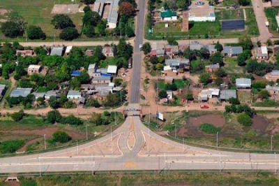 La Dirección de Vialidad Provincial cumple 59 años