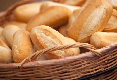 Desde hoy, el pan costará 10 por ciento menos