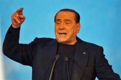 Las seis causas judiciales que debe enfrentar Silvio Berlusconi tras su expulsión del Senado