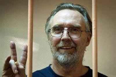 Rusia: ordenan la libertad bajo fianza al último activista de Greenpeace detenido