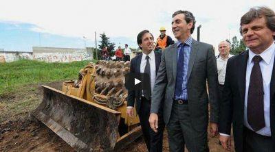 Último momento: Randazzo anuncia plazos para la llegada de nuevos trenes a Mar del Plata para fines del 2014