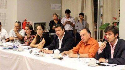 Se reuni� el comit� asesor del Dakar 2014