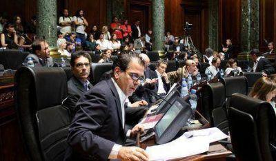 El PRO consiguió la aprobación del Presupuesto 2014
