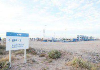 YPF le abrió la puerta a Pemex para que invierta en Vaca Muerta