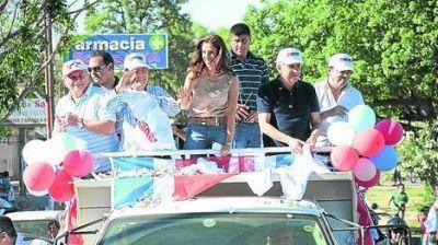 Santiago del Estero cerró una convulsionada campaña para gobernador