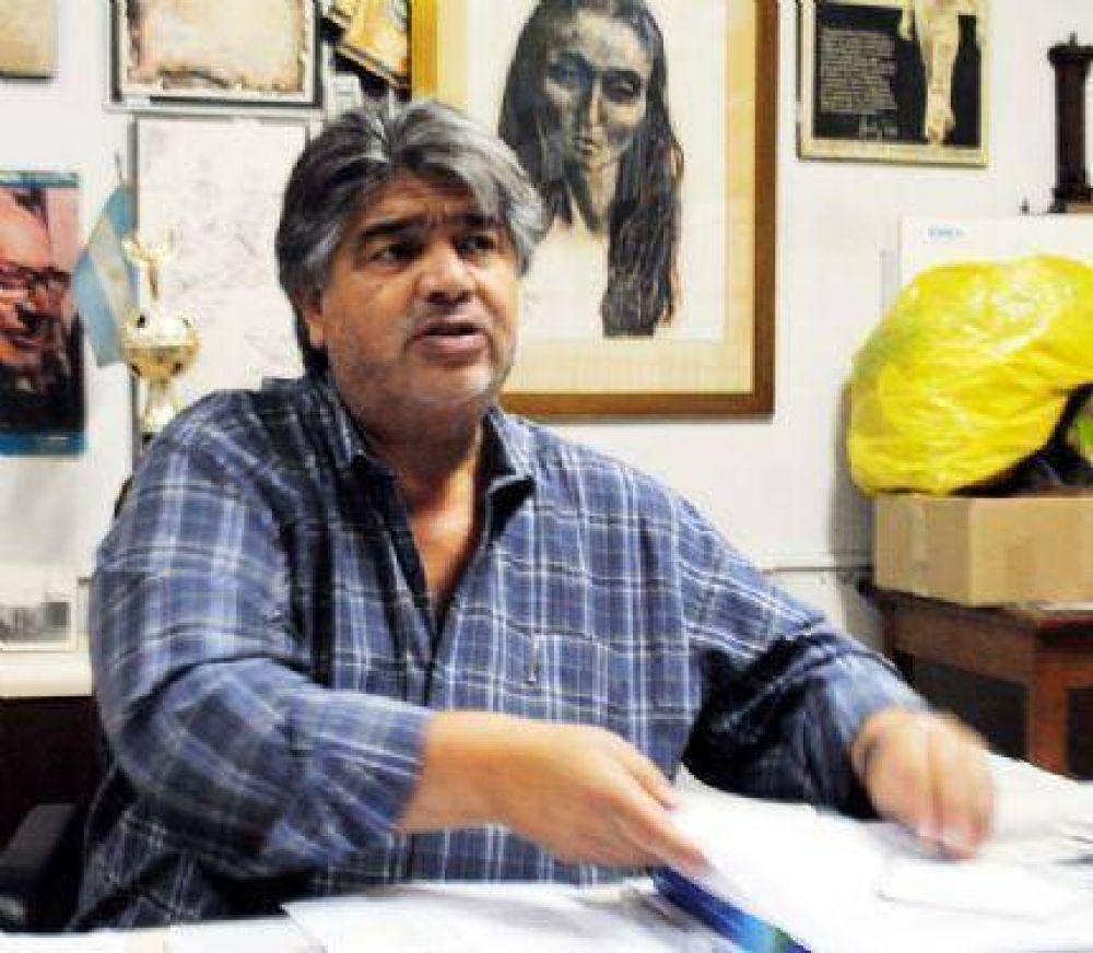 """José Rigane: """"No hay ninguna razón para pagarle a Repsol"""""""
