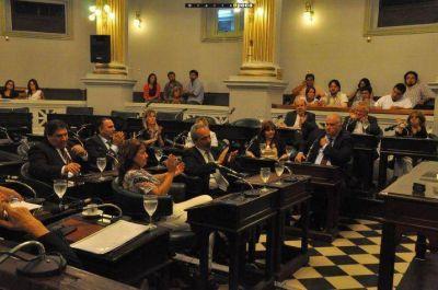 Presupuesto 2014: Senado dió media sanción en maratónica sesión