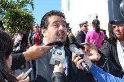González explicó contexto del confuso episodio denunciado en La Primavera