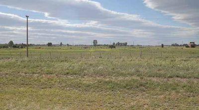 Fuerte aumento de tasas para las tierras ociosas