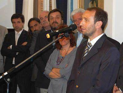 Videla y Campos Bilbao confirmados en Lechería y Agricultura Familiar