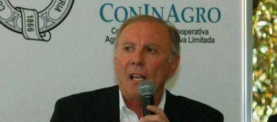 """Garetto le pidió al Gobierno """"dos o tres medidas"""" para el campo"""