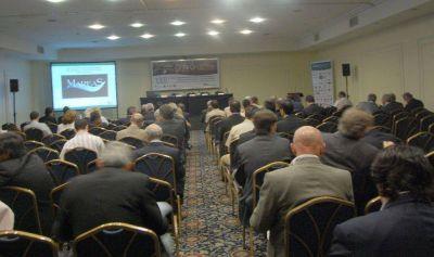 Cuenta regresiva para el XXIII Seminario Internacional de Puertos en Buenos Aires