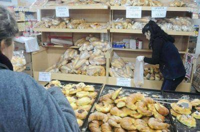 Elaborarán pan dulce a $ 40 y el kilo de pan no deberá superar los $ 16