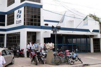 Atech repudió la incorporación de trabajadores de Ecom en el InSSSeP