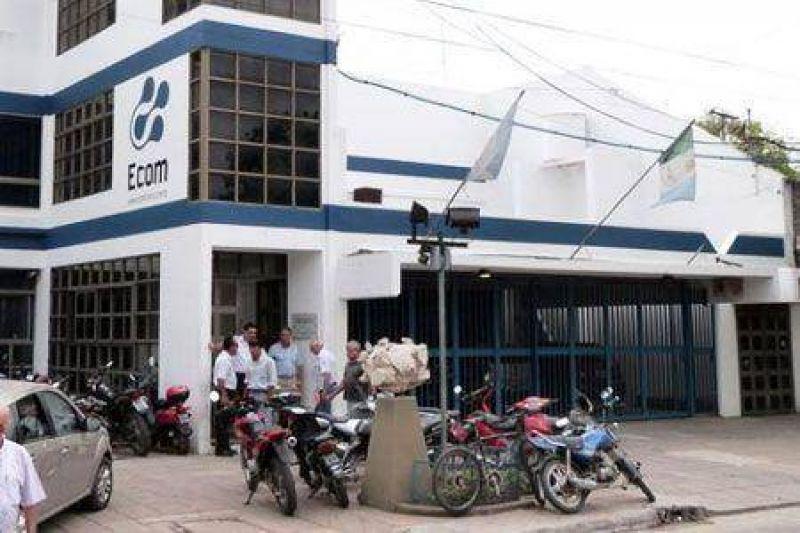 Atech repudi� la incorporaci�n de trabajadores de Ecom en el InSSSeP