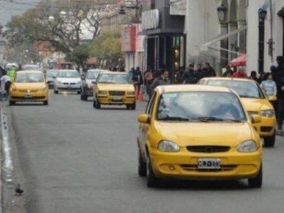 Aprobaron Presupuesto 2014 y aumento en las tarifas de taxis