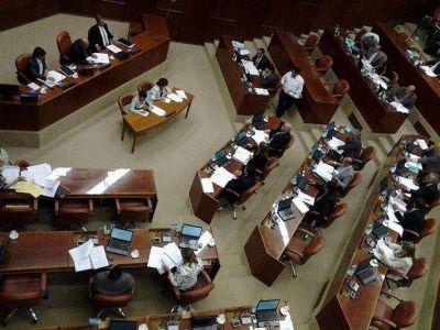 Fue aprobada la ley contra la instalación de cabarets en San Juan
