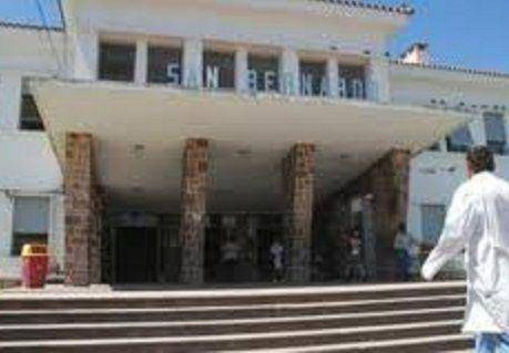 Según datos del gobierno la adhesión al paro convocado por ATE y APSADES fue del 3.8%