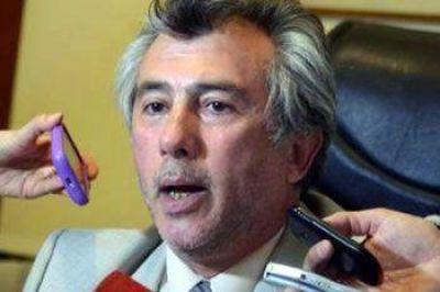 Montoya es el nuevo Fiscal de Estado de Chubut