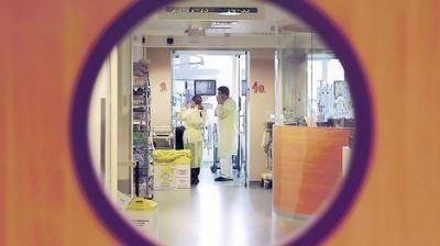 La eutanasia infantil empieza a abrirse paso en Europa