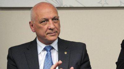Usaron la misma arma para atentar contra Bonfatti y el ex jefe Drogas Peligrosas en Rosario