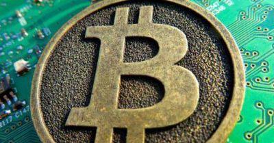 Dinero virtual: Bitcoin superó el valor del oro