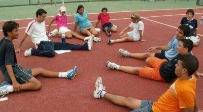 Los adolescentes tienen vida más sana: comen mejor y hacen deporte