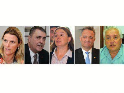 �Aires de cambios en el Gabinete provincial