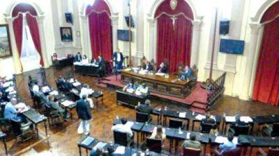 Sobre 12 comisiones del Senado, 9 las preside el PJ y 3 el PRS