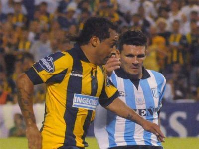 Racing y Rosario Central repartieron puntos