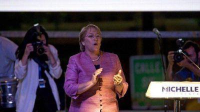 Disputas en la coalición de Bachelet por reparto de cargos