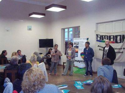 Hacia una Mar del Plata gay friendly