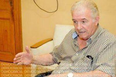 Según Abel Miguel, el delito crece en Junín por la falta de políticas sociales
