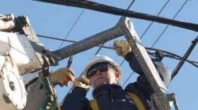 EDES realizará cortes de luz en 14 barrios de la ciudad