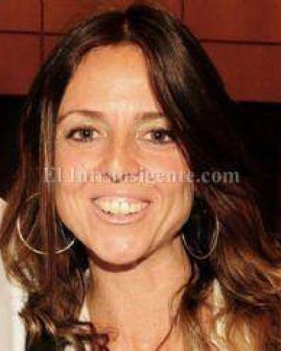 Gisela Moreno no ir� a juicio pol�tico por mal desempe�o