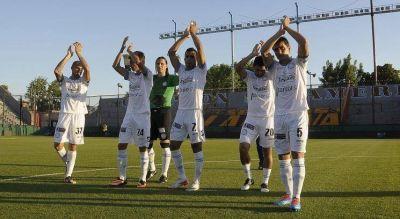 Belgrano, a puro gol llegó al objetivo