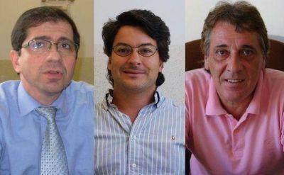 Disputa por la Presidencia del Concejo Deliberante de Vicente López