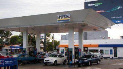 El Gobierno busca acuerdo con petroleras para evitar suba de precios