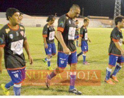 Independiente se quedó en el intento ante General Paz Juniors