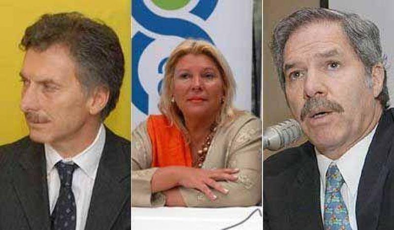 La oposici�n tampoco quiere a Venezuela en el Mercosur